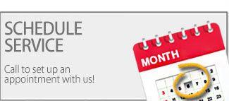 Schedule a Service with El's Door Sales