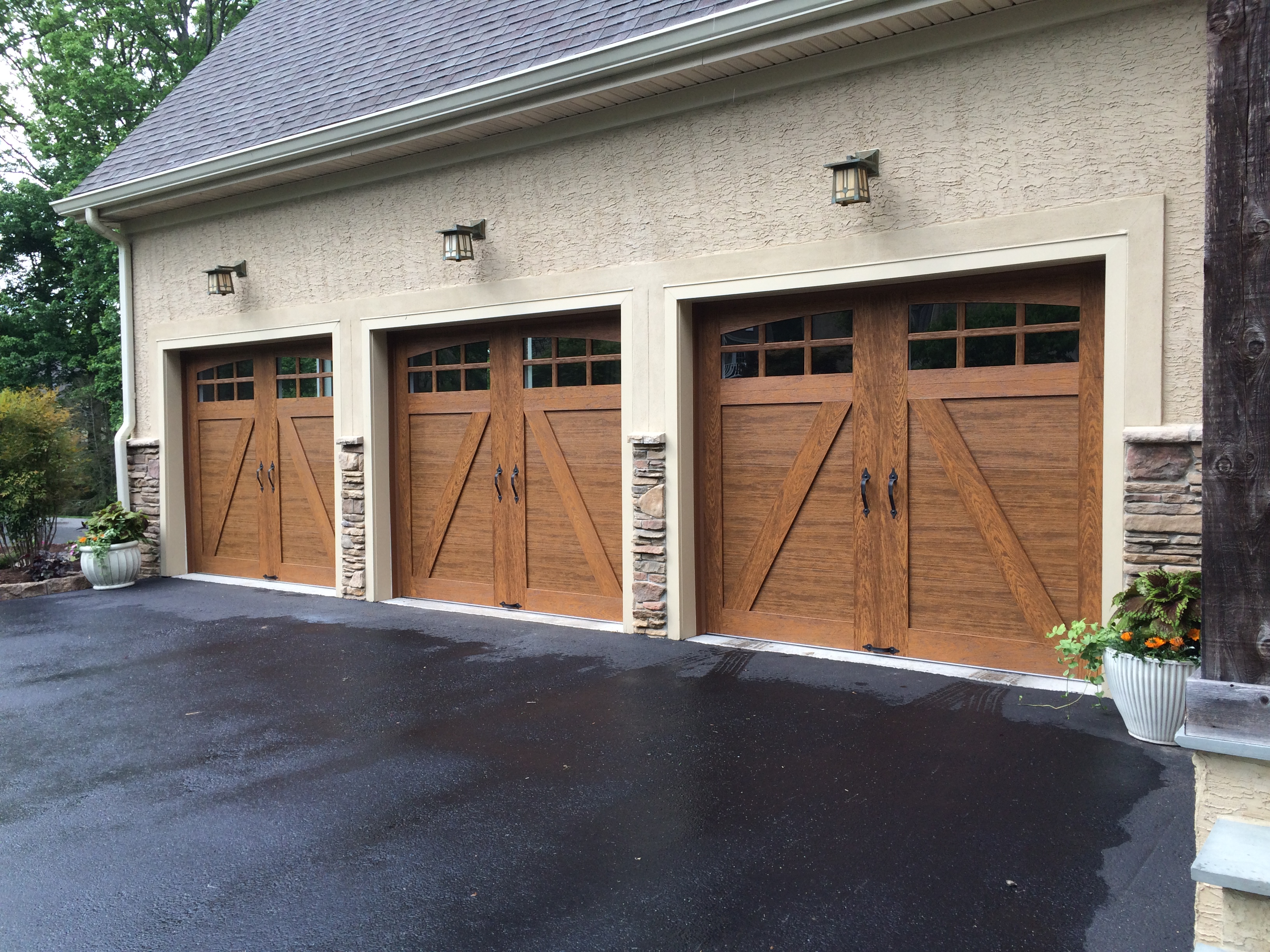 doors glass inc garage shower door kingglasssign awnings windshields king