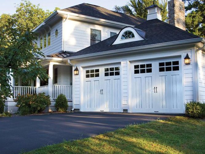 Clopay Canyon Ridge Collection & Residential Garage Door Experts | Lancaster PA | Elu0027s Door Sales