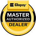 El's Door Sales is a Clopay Master Authorized Dealer