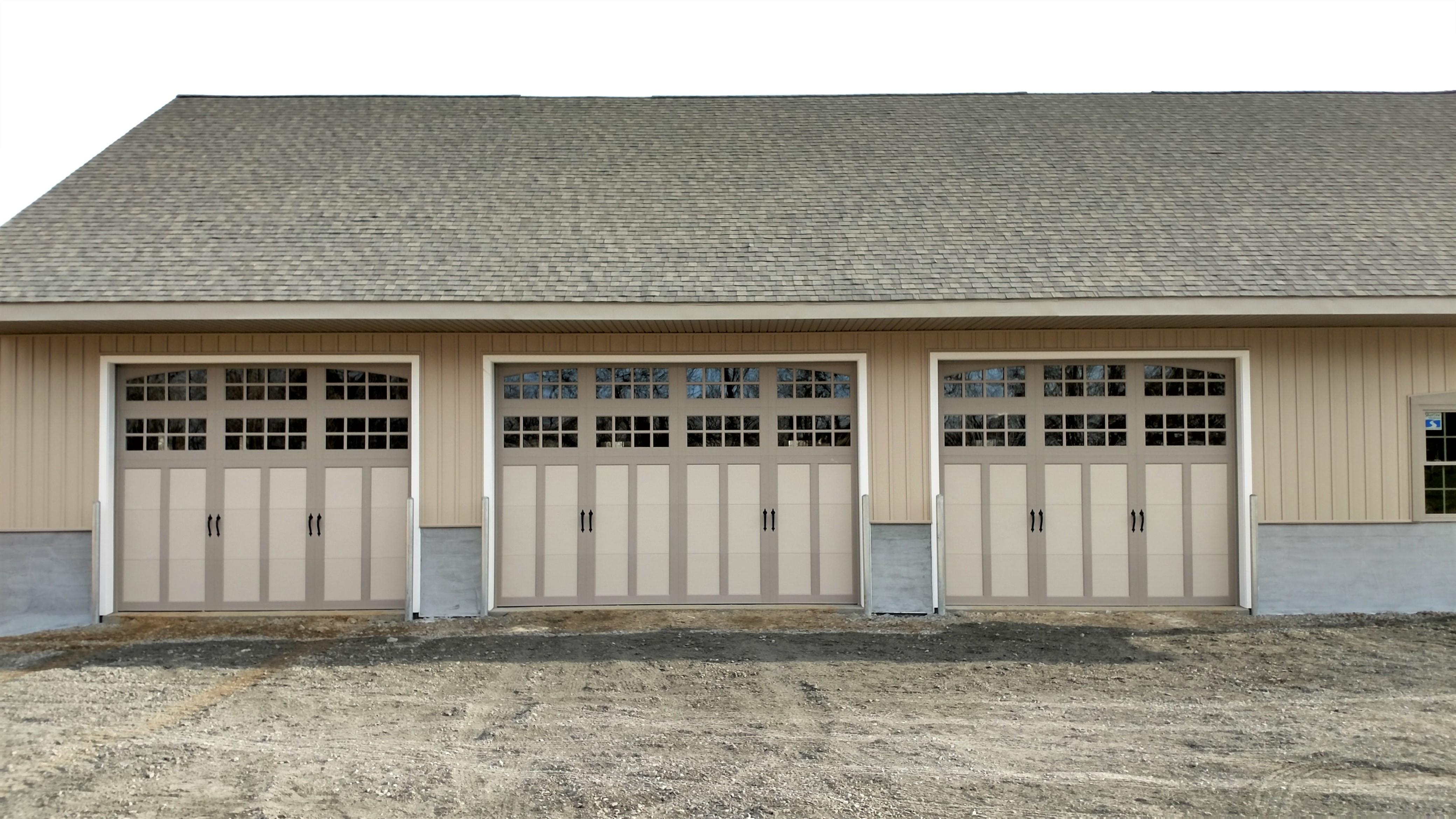 Garage Door Installations Lampeter Els Door Sales